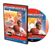 All-American Junior High Basketball Workout