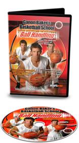 Ganon Baker Ball Handling Video