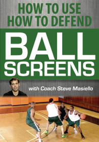 How to Use & Defend Ball Screens
