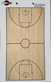 HoopsKing coaching board