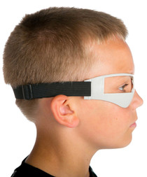 Basketball Dribble Goggles - side view