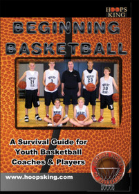 Youth Basketball Training Video