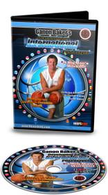 Ganon Baker Post Workout Video DVD