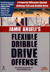 Flexible Dribble Drive Offense