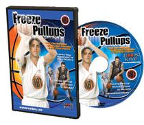 Jay Hernandez Freeze Pullups
