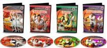 Ganon Baker Homework Basketball Training DVDs