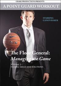 The Floor General Vol. 2