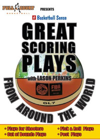 Great Scoring Plays