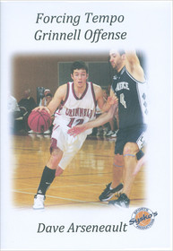 Grinnell Basketball Offense