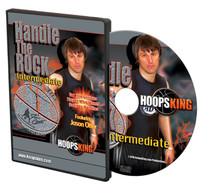 Intermediate basketball dribbling drills