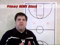 Hubie Brown's Hawk Offense