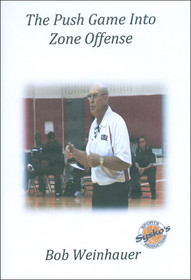 The Push Game Into Zone Offense