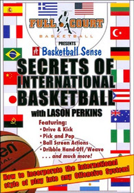 Secrets of International Basketball