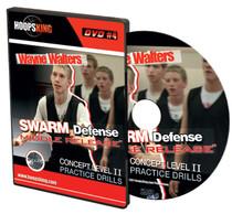 SWARM Drills Level 2