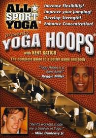 Yoga Hoops