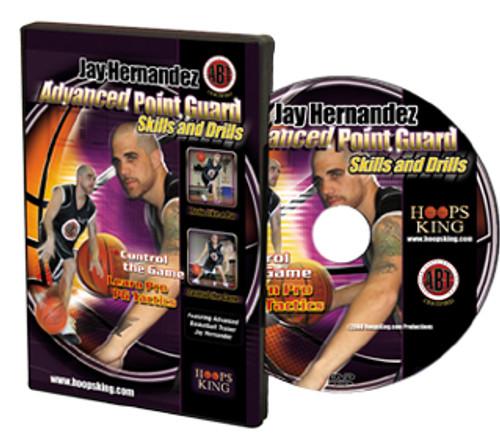 Jay Hernandez Advanced Point Guard video.