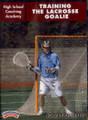 Training the Lacrosse Goalie by John Nostrant Instructional Basketball Coaching Video
