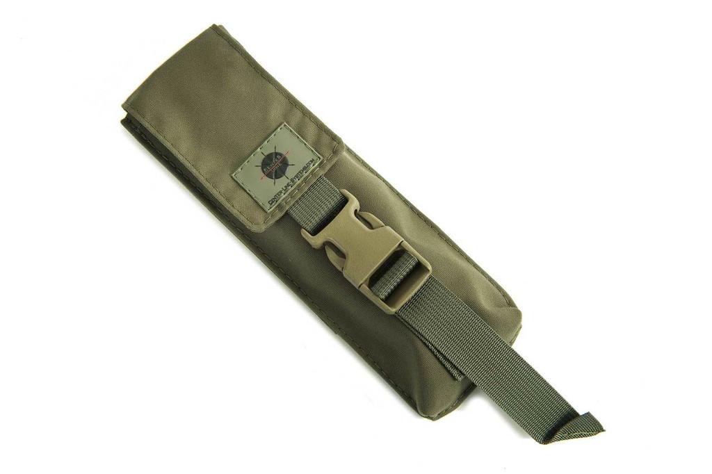 Folding Saw Pouch (FSP)