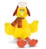 Holiday Big Bird - 10.5'' Sesame Street by Gund