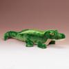 """Alligator - 21"""" Alligator by Wildlife Artists"""