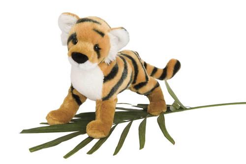 "Terrance - 12"" Tiger By Douglas Cuddle Toys"