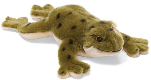 """Frog - 11"""" Frog By Gund"""