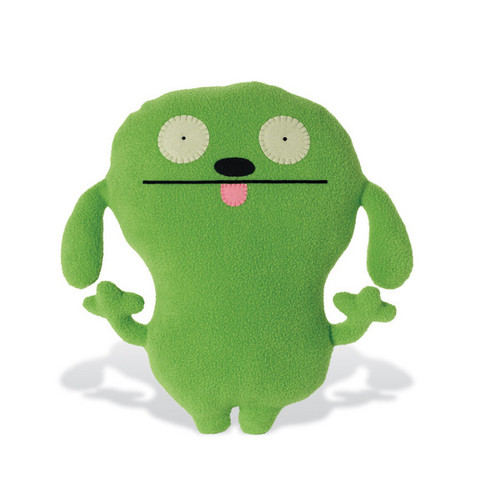 "Groody -  7"" Little Ugly by Uglydoll"