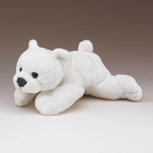 """Polar Bear - 11"""" Polar Bear by Wildlife Artists"""