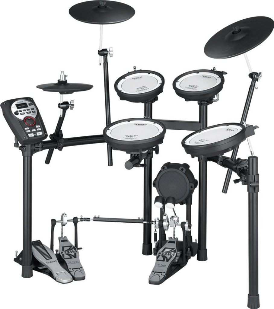 Roland TD11KV Electronic Drum Set