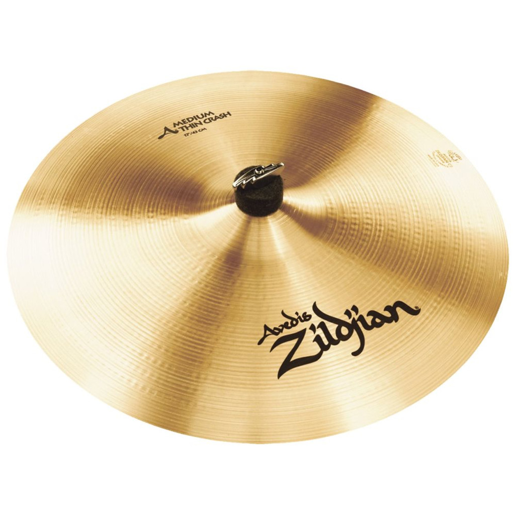 "ZILDJIAN A0231 17"" Avedis Thin Crash"