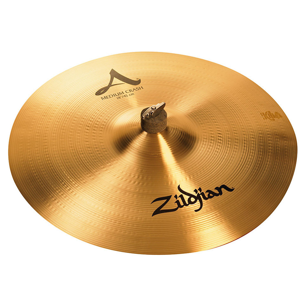 Zildjian A0242  18 inch Medium Crash