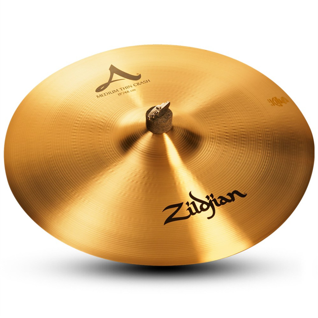 ZILDJIAN A0233 19 Inch Avedis Medium Thin Crash