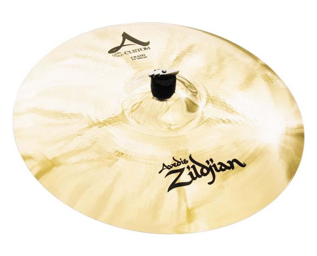 "ZILDJIAN A20517 19"" A Custom Crash Brilliant"