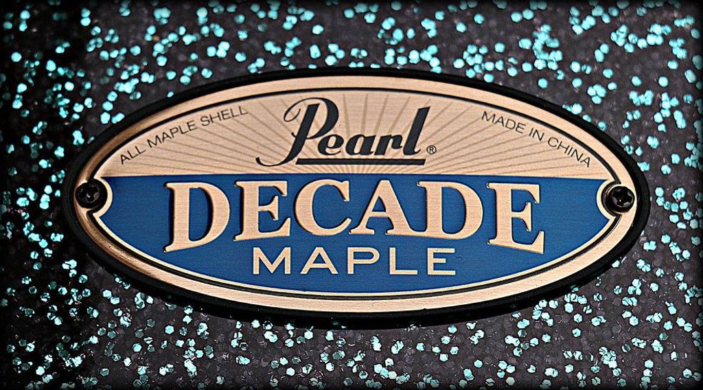 PEARL DMP925SPC 5pc DMP Decade Maple Shell Set