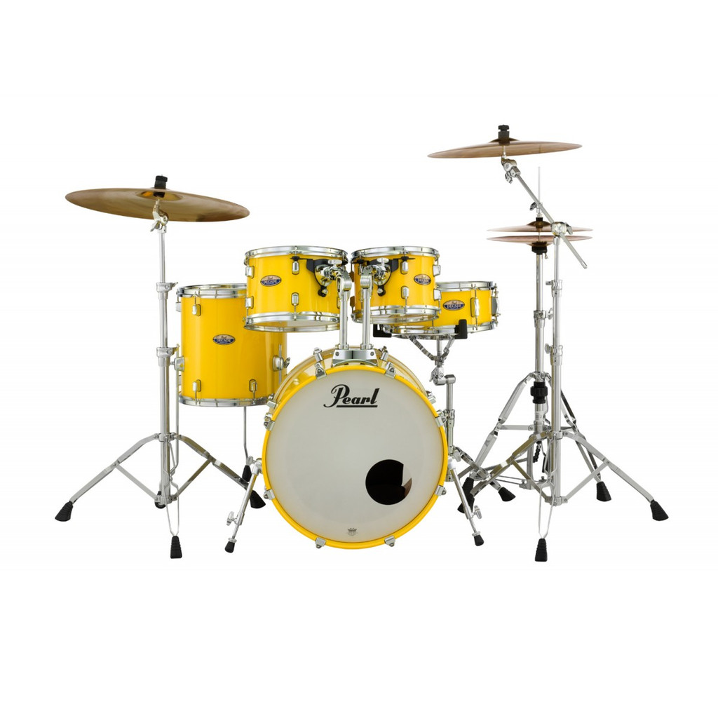 Decade Maple Shell Set- Yellow