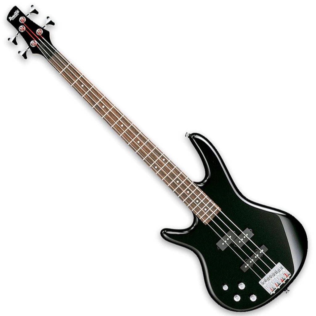 Ibanez Electric Bass- Lefty