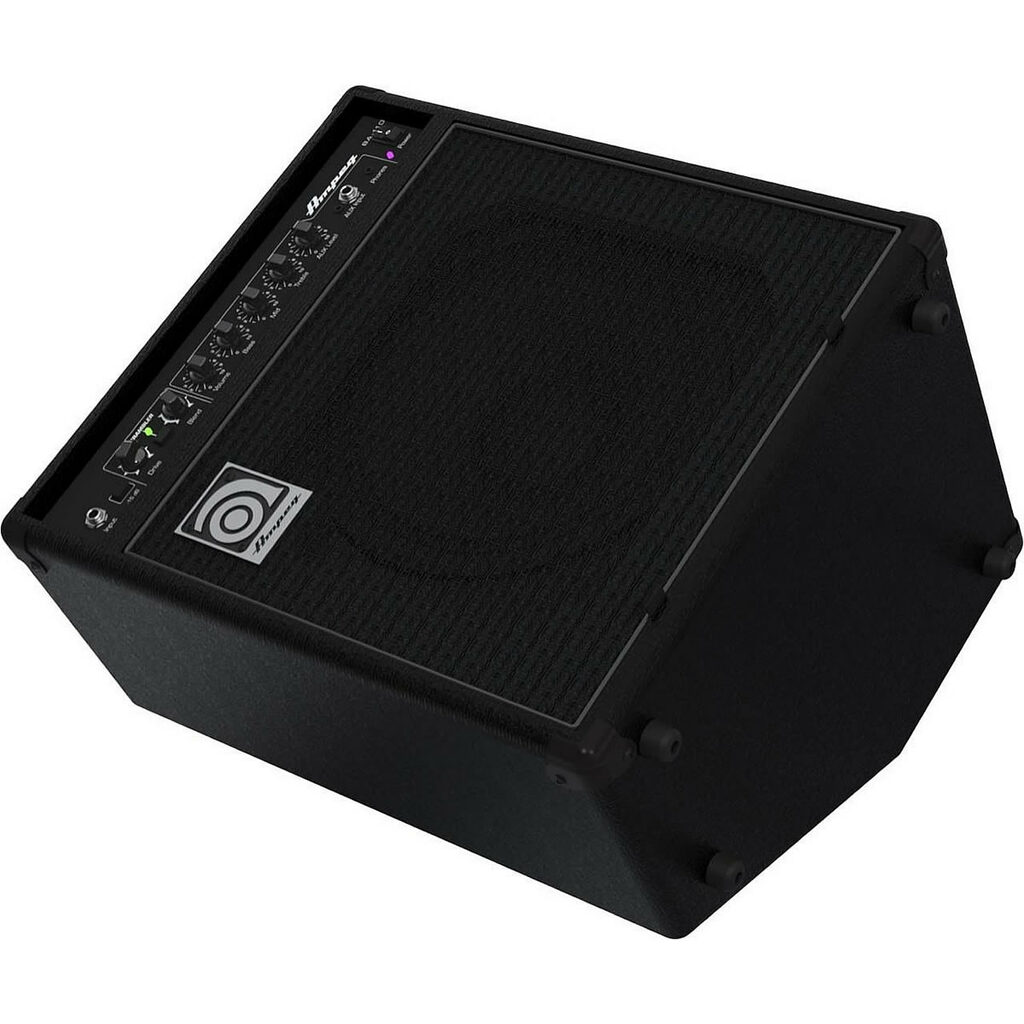 Ampeg BA110V2 Bass Combo - Wedge Left