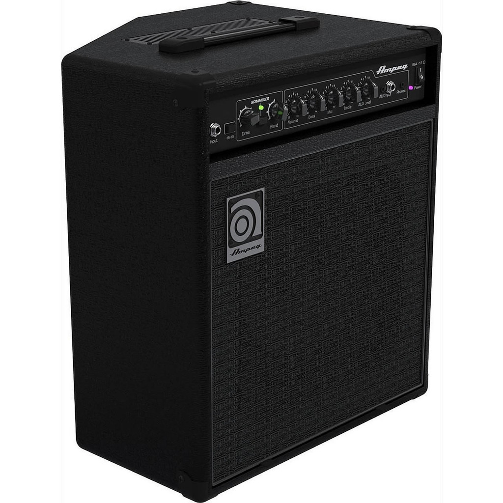 Ampeg BA110V2 Bass Combo - Right