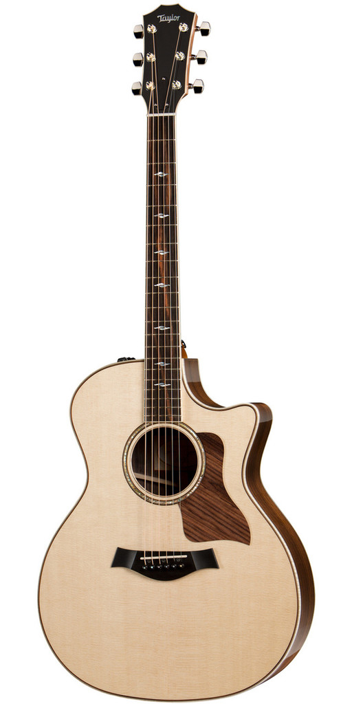 Taylor 814CE Front Facing