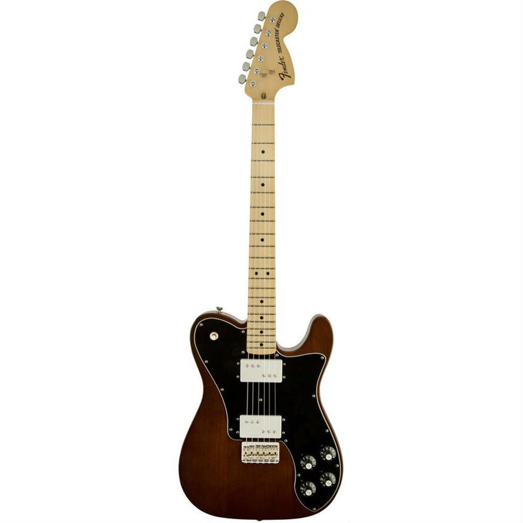 Fender '72 Telecaster Deluxe Electric Guitar Thumbnail