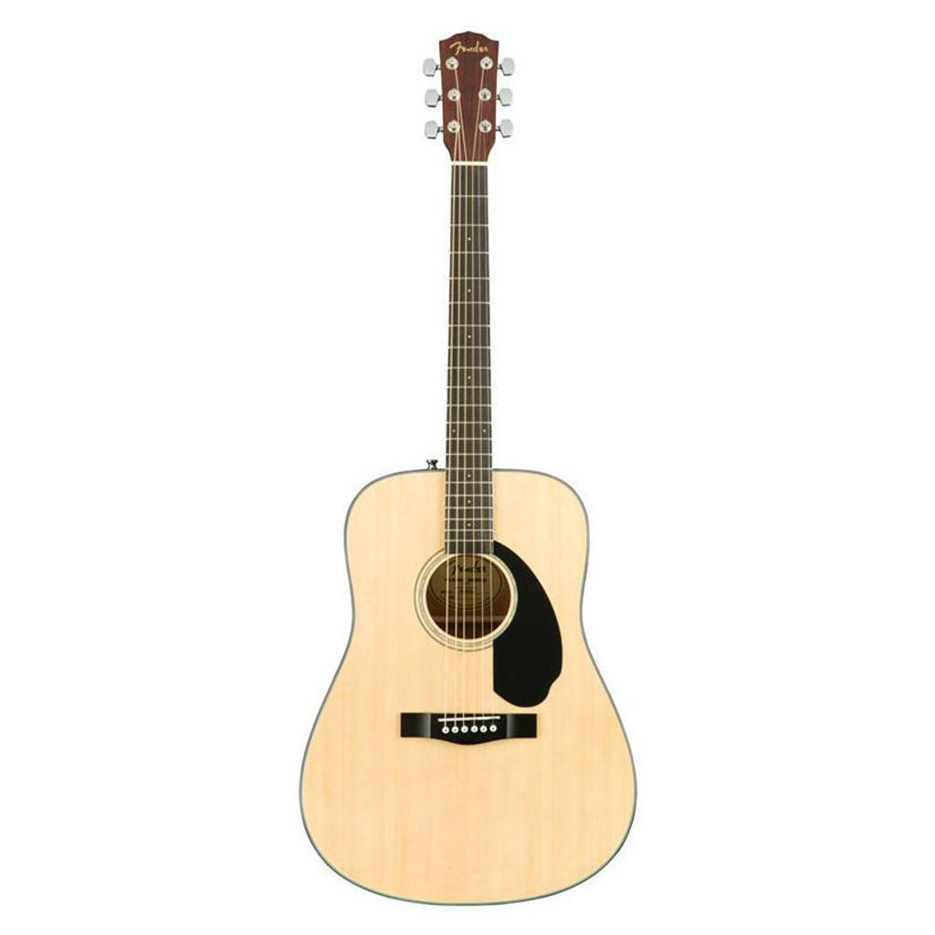 Fender CD60S Solid-Top Acoustic Guitar Thumbnail