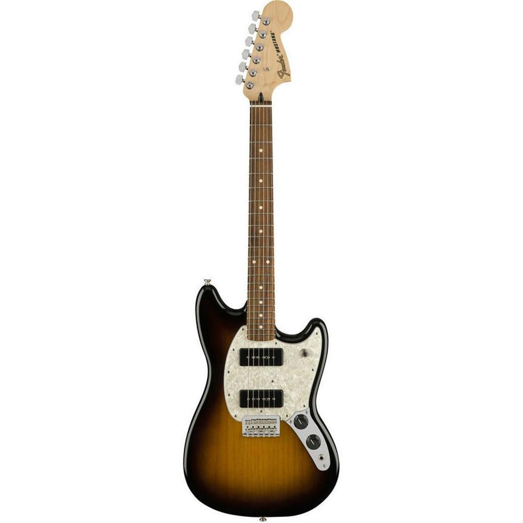 Fender Mustang 90 Front Facing
