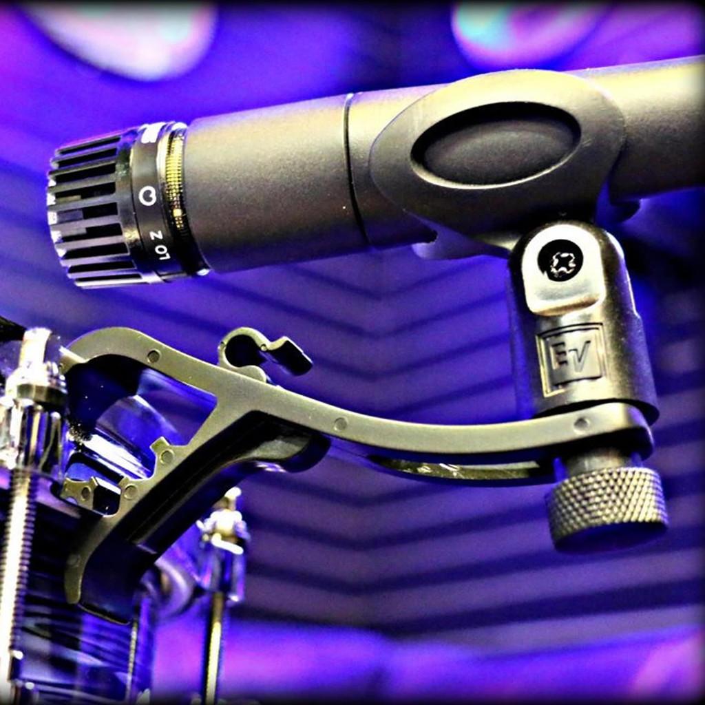 BDM 6302D Mic drum clip