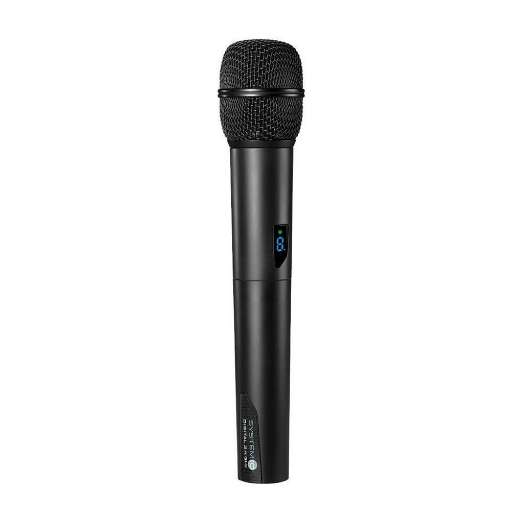 Audio-Technica ATW1102 Handheld Wireless Microphones