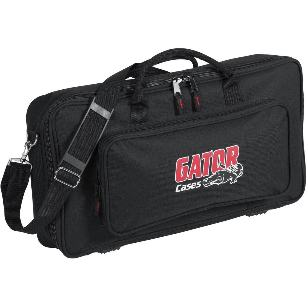 Gator Cases GK2110 Micro Keyboard/Multi Effects Bag
