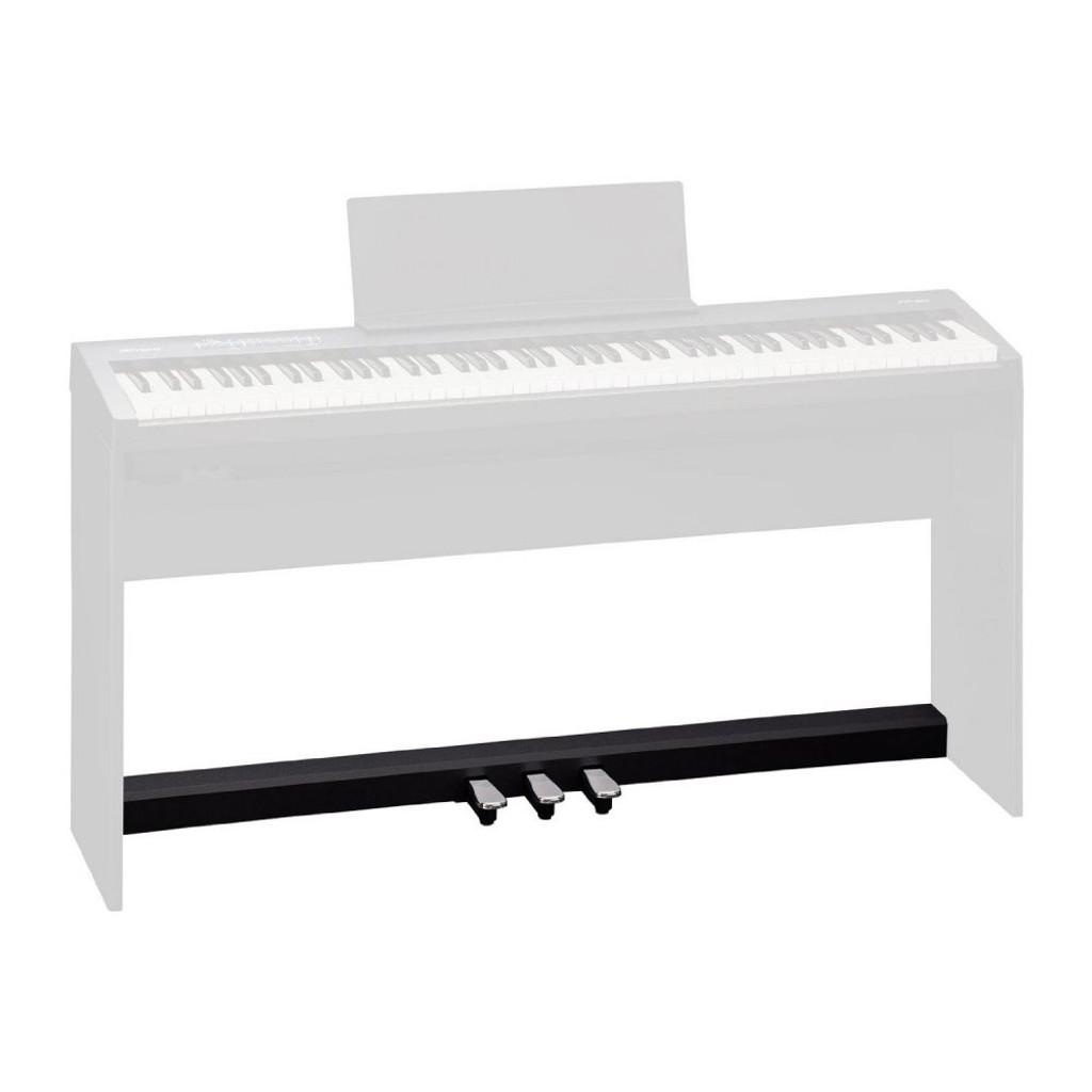 Roland KPD70BK Pedal Board Set For FP30 Keyboard P30