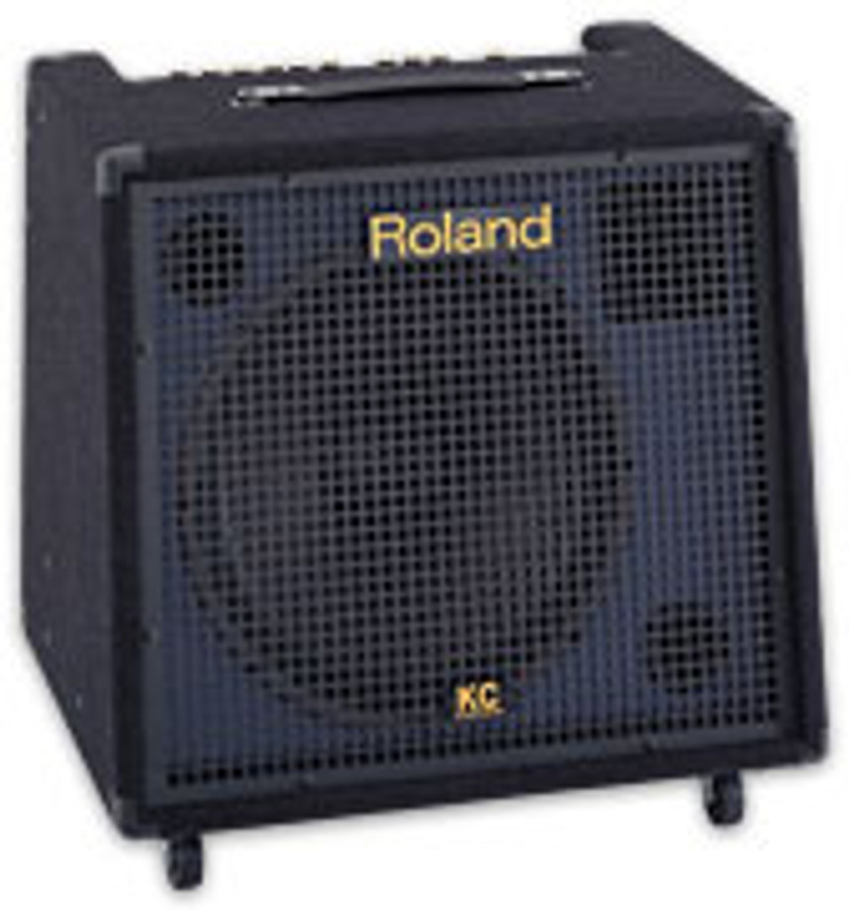 Roland KC550 KC-550 Keyboard Amplifier