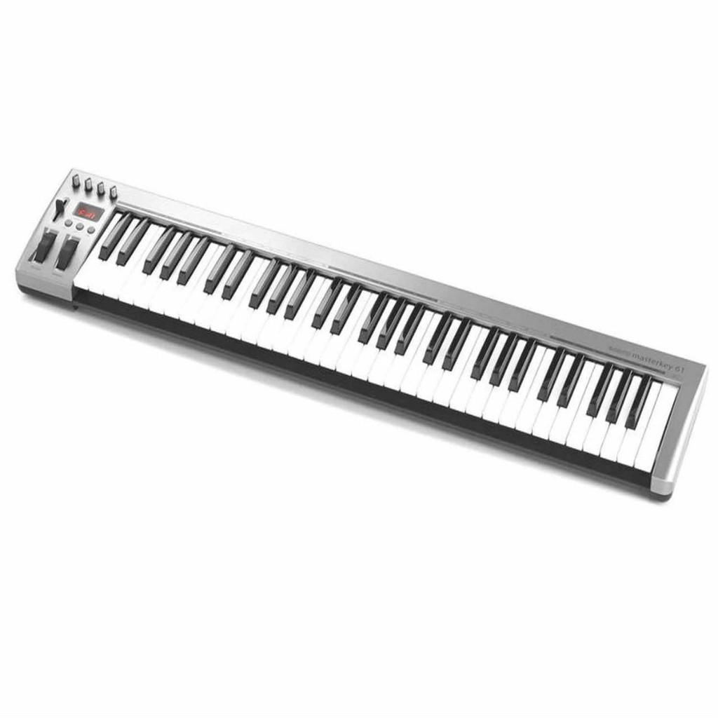 Acorn MK61 Keyboard Controller