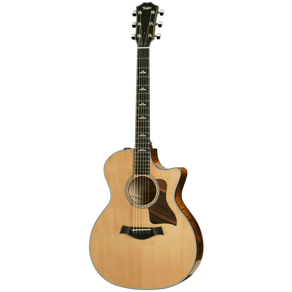 Taylor 614CE Front Facing