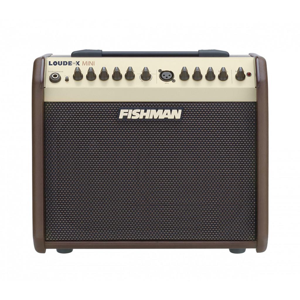 FISHMAN LBX500 Loudbox Mini